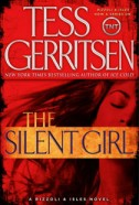 books-silent-girl